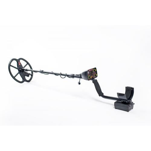 Pirate ApoloniA Silver Max Metal Detector