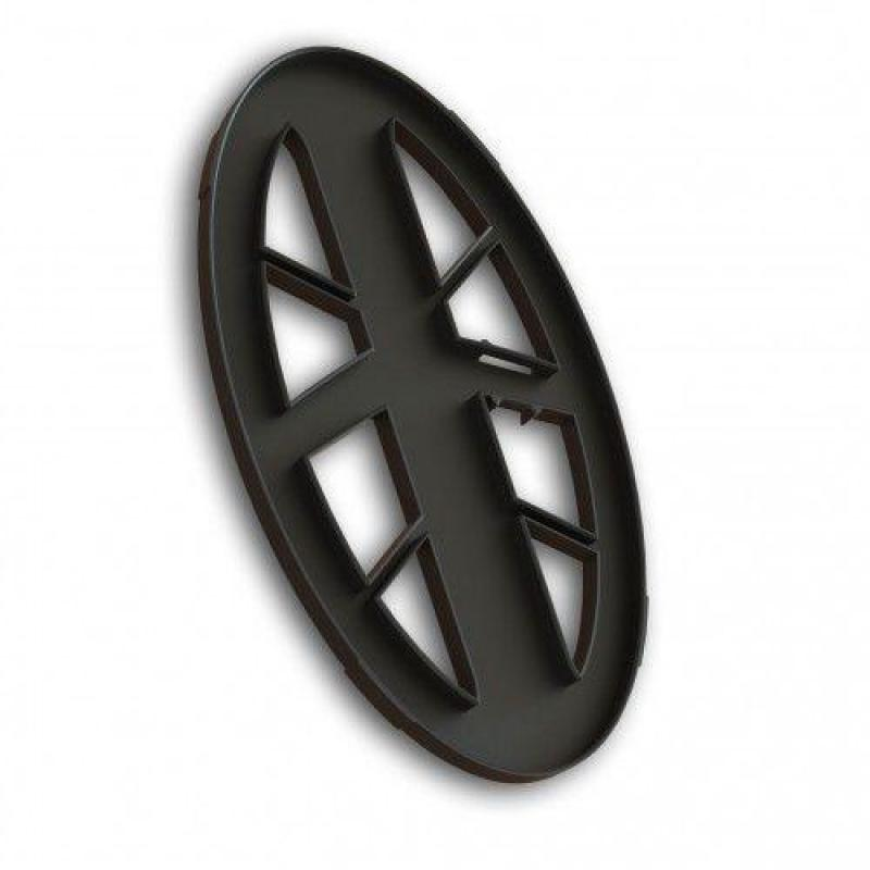 XP Deus And ORX Elliptical Coil Cover 5x9 (HF Coil)