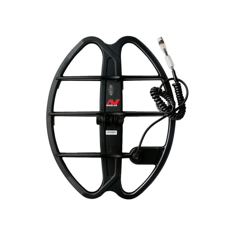 MINELAB 17X13 CTX 3030 SMART COIL