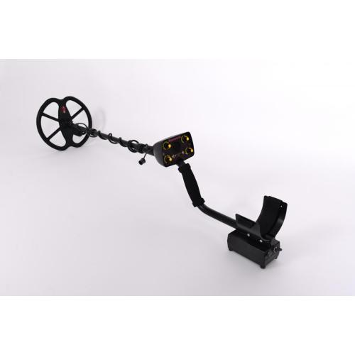 Pirate ApoloniA Silver Max PRO Metal Detector