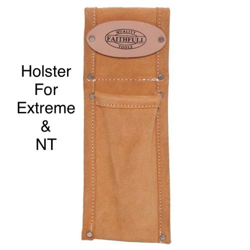 Evolution Extreme Blade Leather Holster