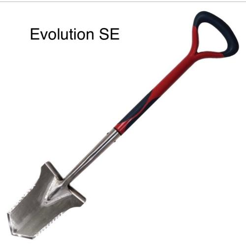 Evolution Pro Cut SE Metal Detecting Spade