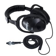 GARRETT MS-2 Headphones for AT, ATX & Sea Hunter Mark II