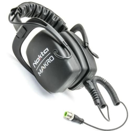 NOKTA/MAKRO KRUZER ANFIBIO AND SIMPLEX WATERPROOF HEADPHONES