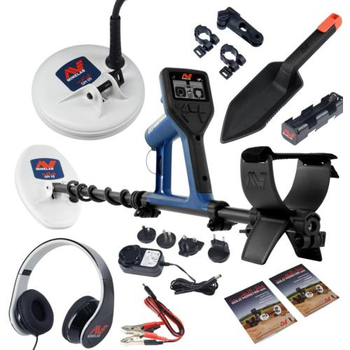 NEW MINELAB GOLD MONSTER 1000 METAL DETECTOR