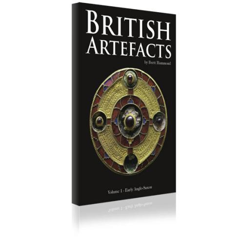 British Artefacts Volume 1