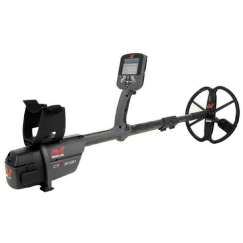 Minelab CTX3030 Metal Detector   comes with free 17 smart coil