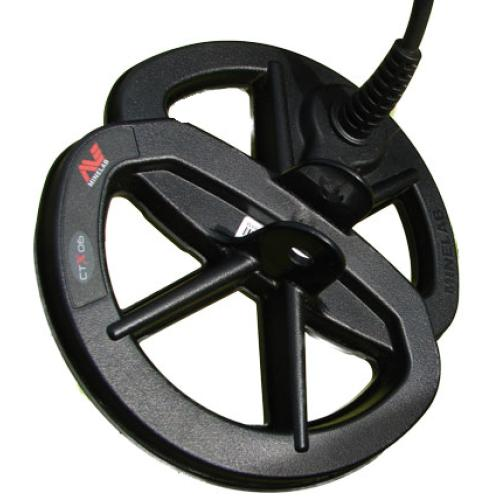 MINELAB 6 CTX 3030 SMART COIL