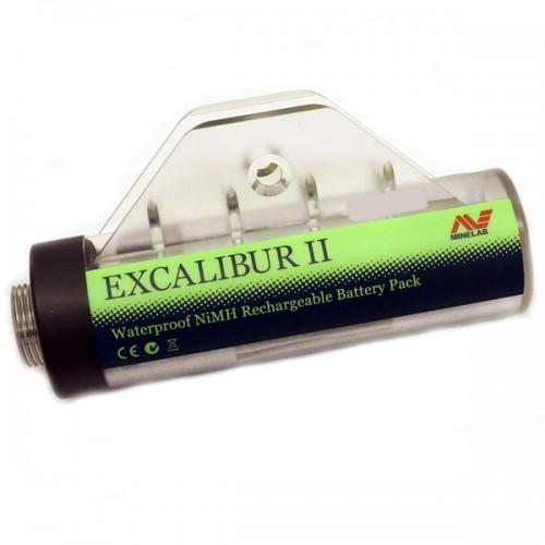 Minelab Rechargeable Battery - Excalibur