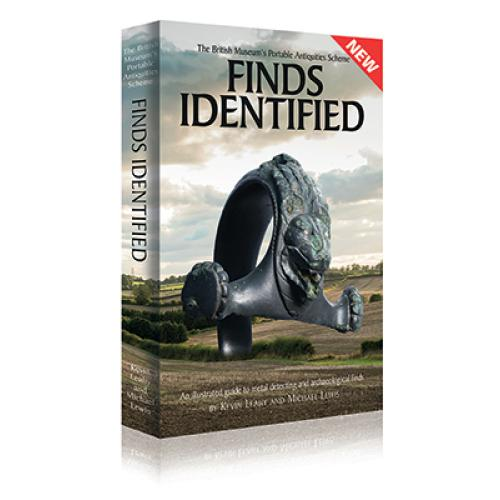 FINDS IDENTIFIED