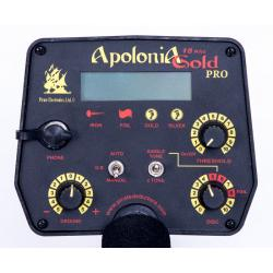 Pirate ApoloniA Gold PRO Metal Detector