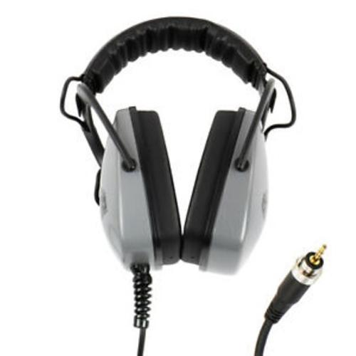 Detector-Pro Amphibian II Waterproof Headphones For Minelab Equinox - DETECNICKS LTD