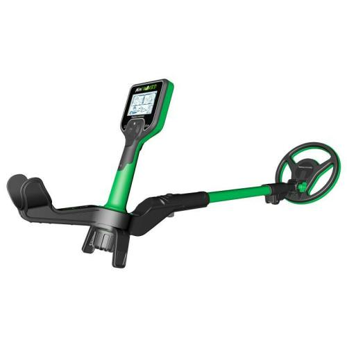 NOKTA MAKRO MINI HOARD CHILDS METAL DETECTOR