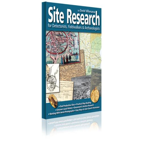 Site Research