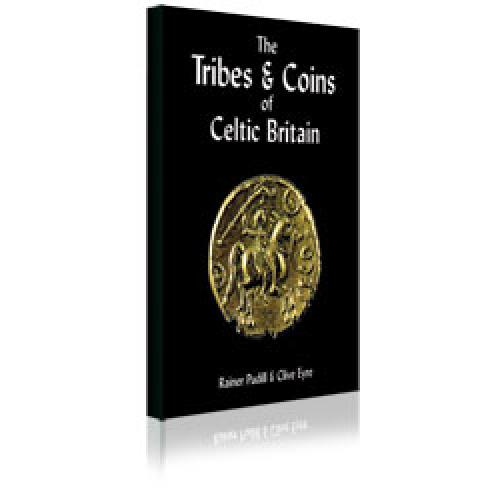 Tribes & Coins Celtic Britain
