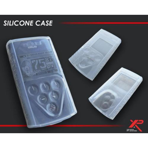 XP Deus/Orx Remote Silicon Case
