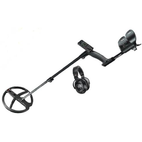 XP Deus 11 Coil Bundle, Remote,WS5 Metal Detector (28RCWS5)