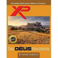 XP Deus Handbook (Updated) - Andy Sabisch - Detecnicks Ltd